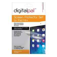 Apple Ipad Mini Clear Front Screen Protector Lcd Film Foil Guard Cloth Otl