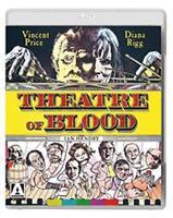 Theatre De Sangre Blu-Ray Nuevo Blu-Ray (FCD928)