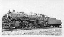 Z680 RP 1919 ERIE RAILROAD ENGINE #4219 LEAVITTSBURG OH SCRAPPED 1950 BUFFALO