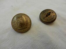 Ancien bouton école royal militaire de Soreze  18 mm