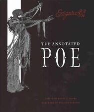 Englische Sachbücher Edgar-Allan-Poe