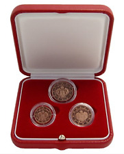 Monaco 2005 1Cent * 2Cent * 5Cent PROOF