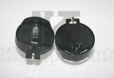 Portabatteria a saldare per CR2032 CR 2032