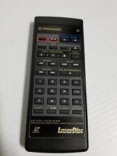 Pioneer CU-CLD047 Remote Control