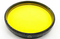 Russian Yellow Y-17x Lens Filter 40.5mm Jupiter 3 8 11 12 Industar 61 L/D 26m 97