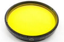 !NEW! Russian Yellow Y-17x Lens Filter 40.5mm Jupiter 3 8 11 12 Industar-26m #72