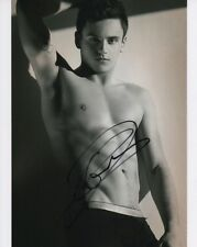Tom Daley Diving Autographed Signed 8x10 Photo COA #20