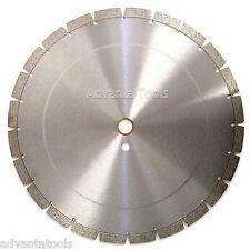 "14"" Diamond Blade for Brick Block Concrete Masonry Stone – 14MM"
