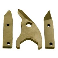 Kett 106 Blade kit - 14 or 16 gauge Shear
