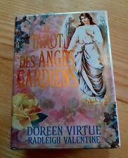 jeux de tarots divinatoires le Tarot des Anges Gardiens Doreen Virtue