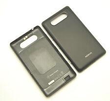 Original Nokia Lumia 820 Akkudeckel Backcover Schale Kabellos Wireless Charging