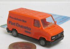 "Praline:  Fiat  Ducato Kasten  ""Fiat Ducato""   orange   (7541)"