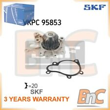 SKF WATER PUMP SET FOR HYUNDAI KIA OEM VKPC95853 25100-27000