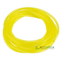 """Tygon Fuel Line for Chainsaw Trimmer Blower IDxOD 3/32""""x 3/16''100Feet Wholesale"""