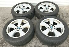 Winterreifen Winter BMW 5er E60 E61 525xd 530xd 530xi 528xi 535xi 225/50 R17 RSC