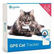 Tractive GPS Tracking For Cats