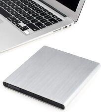 New ListingAluminum External Usb Dvd+Rw, Rw Super Drive for Apple-MacBook Air, Pro, iMac,