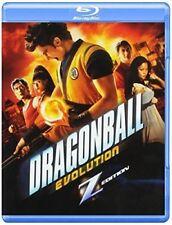 Dragonball: Evolution [New Blu-ray] Pan & Scan