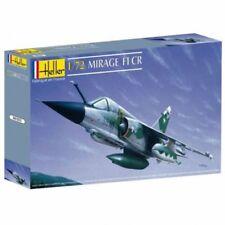Aviones militares de automodelismo y aeromodelismo Heller de escala 1:72