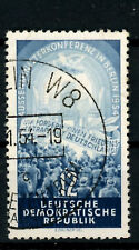 DDR_1954 Mi.Nr. 424 Viermächtekonferenz