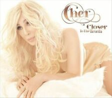Closer to the Truth [UK Deluxe Edition] by Cher (CD, Oct-2013, Warner Bros.)