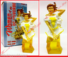 Buste SHAZAM MARY Dc Direct ComicsTerry DODSON Women of Universe JLA # NEUF #
