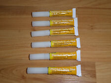 Beacon Premium Tacky Glue - Six 5ml tubes - Multi Purpose