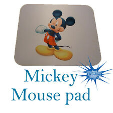 Mickey Anti Slip PC Gamer Picture Mouse Pad