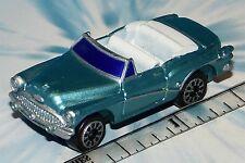 Micro Machines BUICK 1953 Skylark Roadmaster Convertible # 1 ULTRA RARE