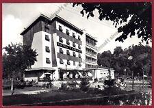 GENOVA ROVEGNO 10 CASANOVA - HOTEL PARADISO Cartolina FOTOGRAFICA viaggiata 1969