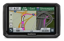 Garmin dezl 570LMT Advanced GPS for Trucks 010-01342-00 w/ Lifetime Maps Traffic