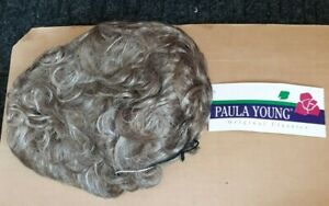 "Paula Young  ""Heather"" Wig  Color 24-14 ""New"""