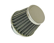 Yamaha Aerox YQ50 35mm Chrome Power Air Filter