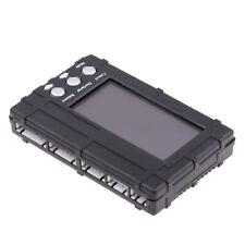 3 in 1 LCD Entlader Balancer Meter Tester für Batterie Digital Batterie