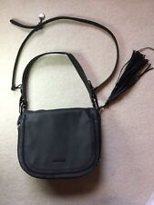 Steve Madden Woman's Black Purse