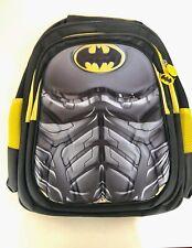 3D Kids school Bag Batman backpack for Kids