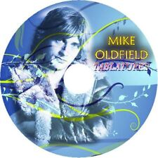 MIKE OLDFIELD PIANO BASS & GUITAR TAB CD TABLATURE BEST OF GREATEST HITS MUSIC