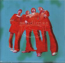 SAN DIMAS - Sandimas - CD - 200418