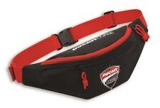 Ducati Corse Sketch Bumbag Belt Bag Belt Bag NEW 2018