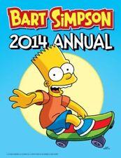 Bart Simpson - Annual 2014,Matt Groening