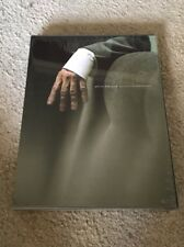 Bruno Aveillan Bolshoi Underground Photo Art Book