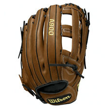"Wilson A900 20 14"" All Positions Slowpitch Softball Glove - RH Throw (NEW)"