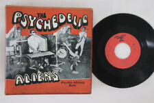 "47"" PSYCHEDELIC ALIENS Psycho African Beat ASB005 VOODOO FUNK US Vinyl"