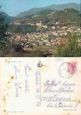 MOLINA DI FIEMME - mt. 850 - PANORAMA      (rif.fg. 1896)