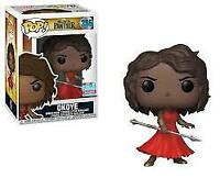 Funko - Black Panther - Okoye with Red Dress NYCC 2018 Exclusive Pop! Vinyl