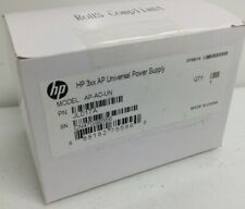 HP 300 Series Cloud-Managed Access Point Universal Power Supply JL017A