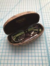 [Free Ship] Coach Eyeglasses 6051 5232 Elvira 52/17/140