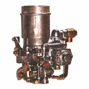 Omix 1770101 Carburetor For 46-53 Jeep Willys NEW