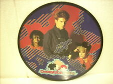 "a941981 Thompson Twins Picture 7"" Hold Me Now"