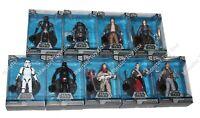 Star Wars Elite Series Action Figures Rogue One Disney Store
